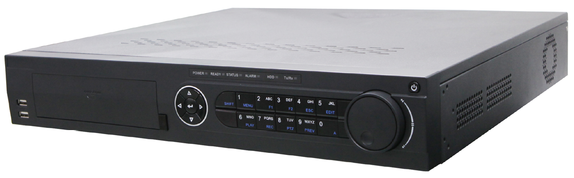 Embedded NVR DS-7708-7716-7732NI-ST